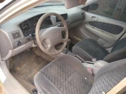 Vendo Corolla 2001 automático - 2001