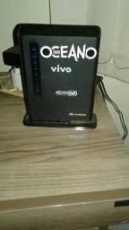 Vendo roteador Huawei E5172s515 - 3G/4G
