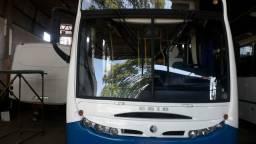 Ônibus semi urbano MB 1721 - 2004