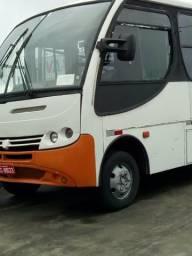 Micro ônibus mb - 2000