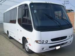 Micro ônibus Comil Pia - 1993