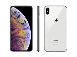 IPhone XS 64Gb - Silver - 1 ano garantia Apple