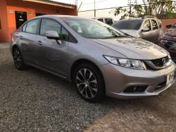 Honda Civic LXR 2015/16 - 2015