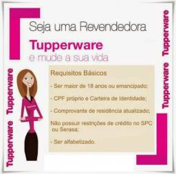 Consultor Tupperware