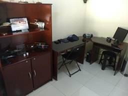Vendo escritório completo