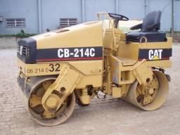 Rolo Caterpillar CB-214C