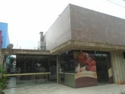 Salão comercial para locação em presidente prudente, maracanã