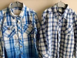 777b194ef3 Camisas e camisetas - São José dos Pinhais