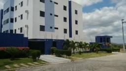 Apartamento três quartos mobiliado Jardim Tavares