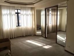 Apartamento Centro Curitiba, 3 quartos 1 vaga