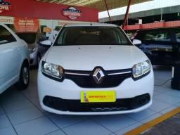 Renault Sandero 1.0 Expression 2017 - 2017