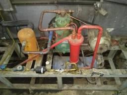 Refrigeração Unidades Bitzer