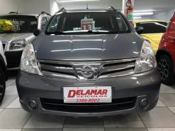 Nissan Livinia SL 1.6 Completa - 2013