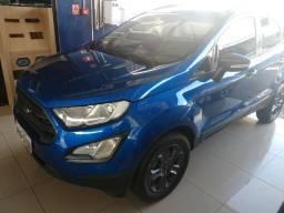 Ford Ecosport FSL AT 1.5 - 2018