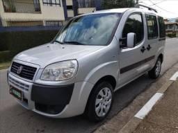 Fiat Doblò 1.8 Mpi Essence 7l 16v - 2018