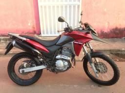 XRE 300 ano 2013 ipva 2019 pago aceito troca(moto) - 2013