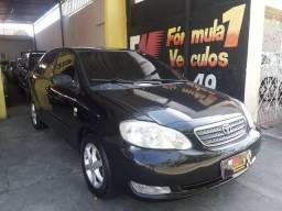 Corolla xli 2008 manual - 2008