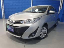 Toyota yaris XL Plus Tech 2019 1.5 flex, baixo km - 2017