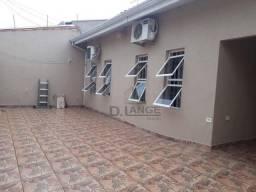 Casa com 3 dormitórios à venda, 200 m² por r$ 485.000,00 - joão aranha - paulínia/sp