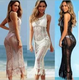 Sexy Saida'S De Praia .Longo de Verao 2020, VestidoS Para Arrasar RIo ZoNA SuL