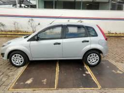 Fiesta hatch se 1.0 flex 2012 novo - 2012