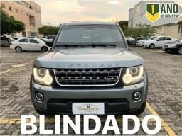 Land rover Discovery 4 3.0 se 4x4 v6 24v bi-turbo diesel 4p automático - 2014