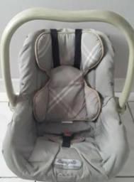 Bebê conforto conservado _ com 2 capas