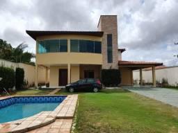 Vendo linda casa com 4 suítes - Quintas do Calhau