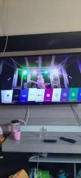 Smart tv 43 LG Al ThinQ