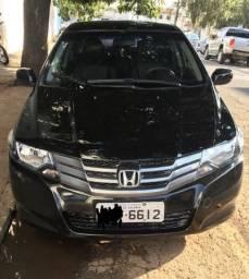 Honda city 2012 completo automático - 2012