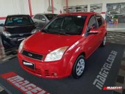Fiesta Sedan 1.6 - 2010 - Ideal p/ UBER! - 2010