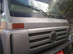 Caminhão Pipa Vw - 1983