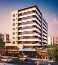 Apartamento à venda com 2 dormitórios em Balneário do estreito, Florianópolis cod:9090