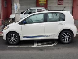 Volkswagen up tsi speed 1.0 vendo troco e financio - 2017