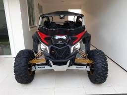 UTV Can am X3-RS ano 2019 - 2019
