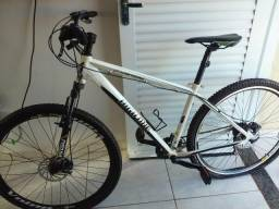 Bike high one aro 29 branca