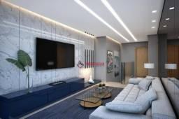 Apartamento com 2 quartos à venda, 47 m² por r$ 216.800 - colégio batista - belo horizonte