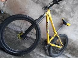 Bike Gios Aro 27