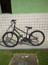 Vendo bicicleta Top Bike