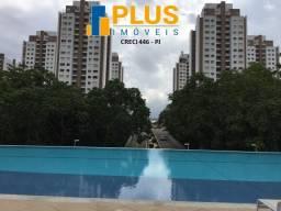 Mundi Resort/ 106m2/ 4 dormitórios/ Efigênio Sales
