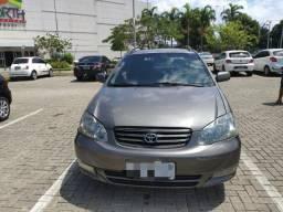 Corolla Fielder - 2005