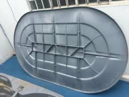 Caixa D'Água 1000 L Tigre