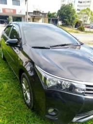 Corolla XEI 2015 Aut Completo - 2015
