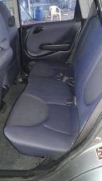 Vendo ou troco Honda fit 2004 quitado $6.500 leia o anúncio - 2004