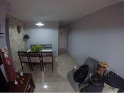 Apartamento à venda com 3 dormitórios em Vila ema, Sao paulo cod:FL753