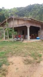 Sitio no Braço 22.000 m², troco por casa em Camboriú.