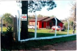 Sítio pda 79 a 3km da RS 020,1645 m2,casa,3 dorm,forro Gesso,açude,Escriturada