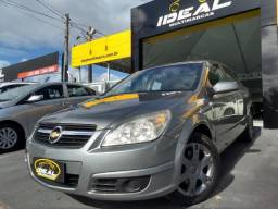 GM Vectra Elegance - 2009