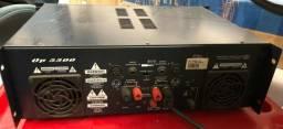 Amplificador oneal OP5500