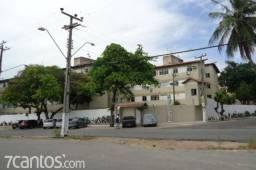 Apartamento para alugar, Edson Querioz, 3 Quartos